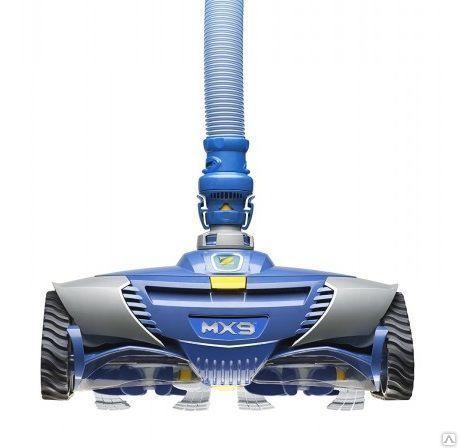 Вакуумный очиститель для бассейна Zodiac MX 9-3