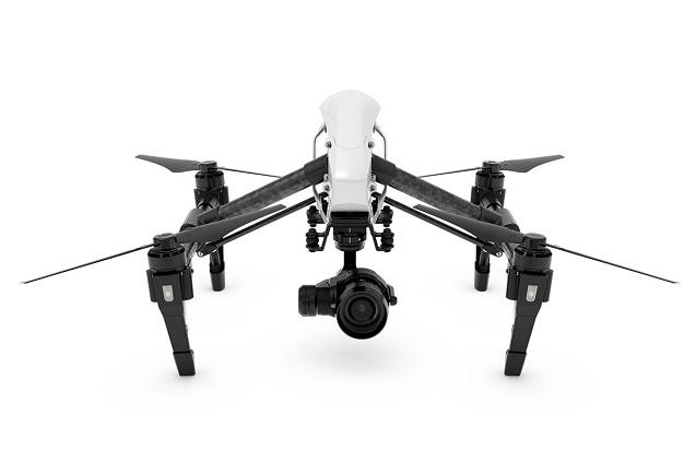 Квадрокоптер DJI Inspire 1 Pro-1