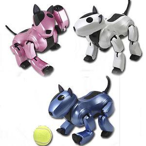 Робот-собака Genibo New-6
