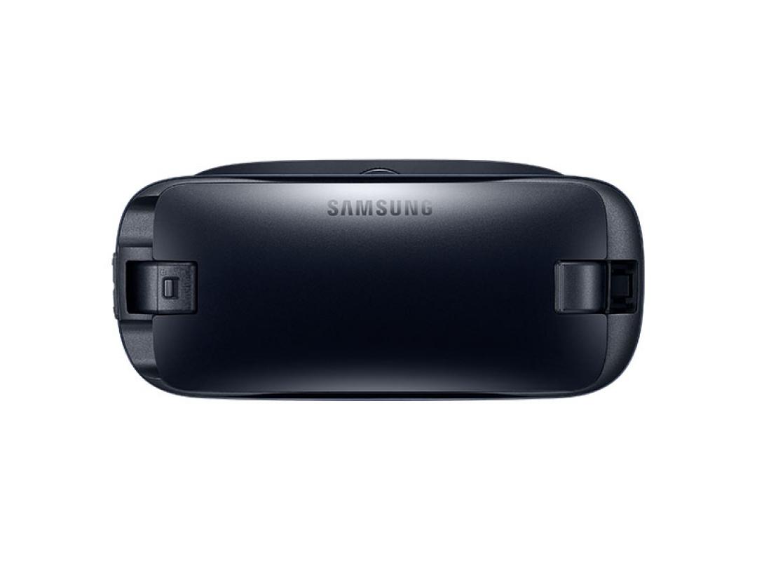 Очки виртуальной реальности Samsung Gear VR (SM-R323)-4