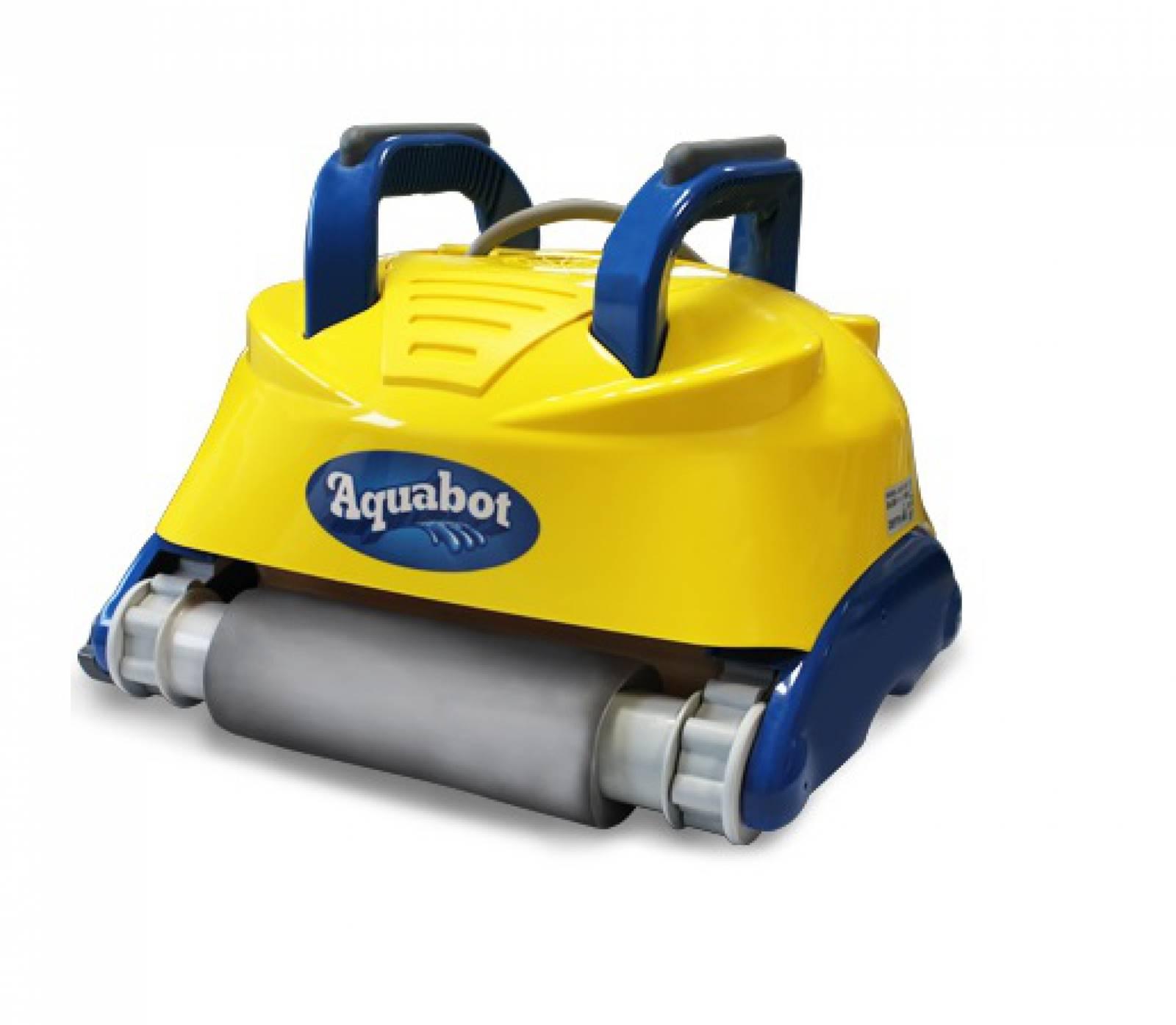 Робот-пылесос Aquatron Neptuno с кабелем 16 м-1