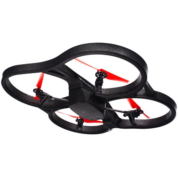 Квадрокоптер Parrot AR.Drone 2.0 Power Edition-1
