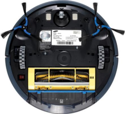 Робот-пылесос Samsung VCR8855L3B-3