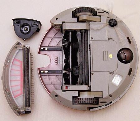 Робот-пылесос Xrobot 5005-3