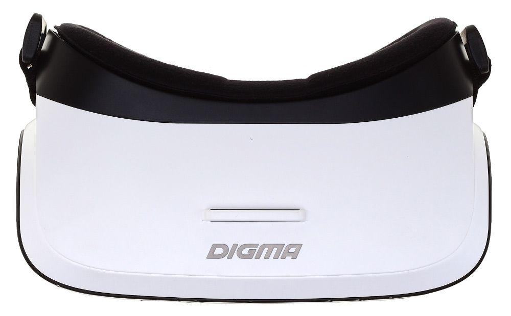 Очки виртуальной реальности Digma VR L42-3