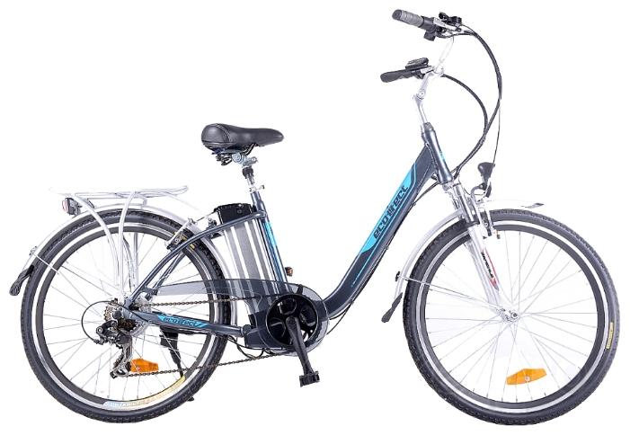Электровелосипед Ecoffect Citybike 26-1