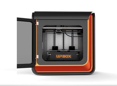 3D принтер UP BOX-5