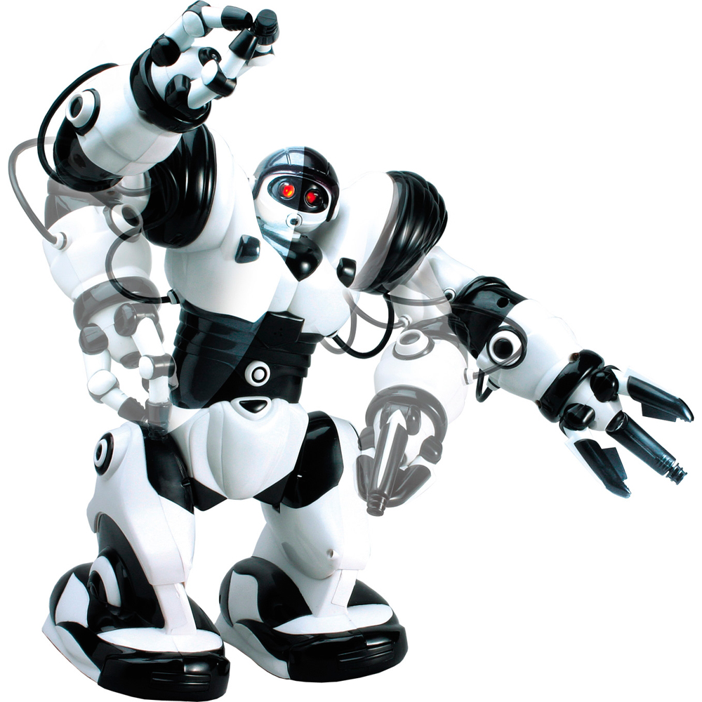 Робот Robosapien-2