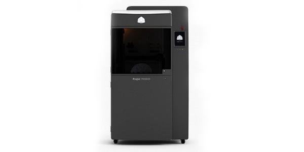 3D Принтер 3D Systems ProJet 3510 DP-1