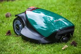 Робот-газонокосилка Robomow RC 306-8