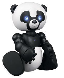 Робот Panda-3