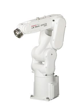 Fanuc LR Mate 200iD/4SC-1