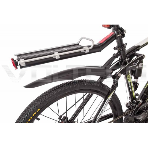 Электровелосипед UBERBIKE S26 500W-4