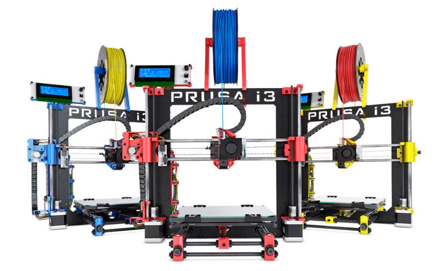 3d принтер bq prusa i3 hephestos-1