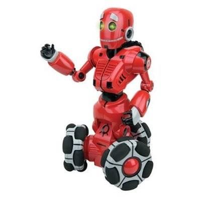 Робот Tri-bot-2