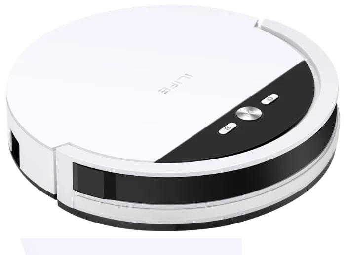 Робот-пылесос iLife V4-1