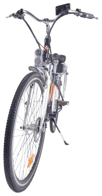 Электровелосипед Ecoffect Citybike 28-3