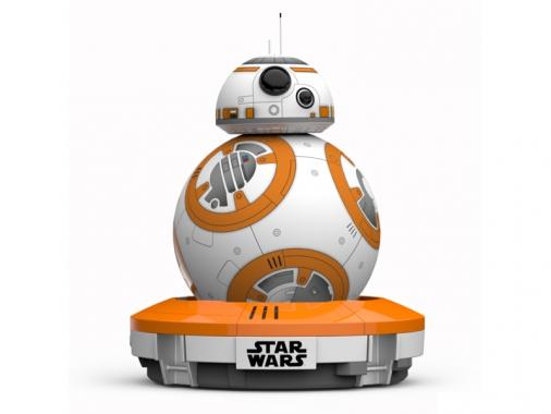 Робот-дройд BB-8-4