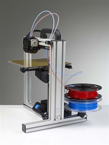 3d принтер felix-3