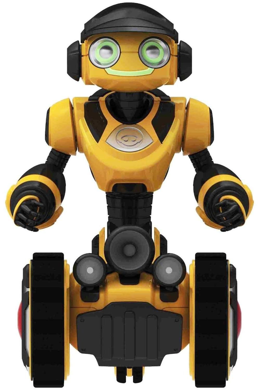 Робот Roborover-4
