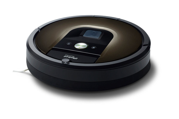 Робот-пылесос iRobot Roomba 980-3