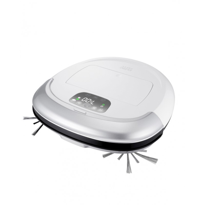 Робот-пылесос iClebo Omega White-2