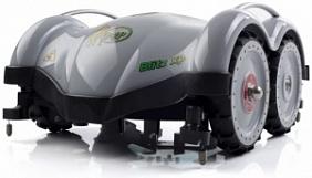 Робот-газонокосилка Wiper Blitz XK 6,9 MY10-1