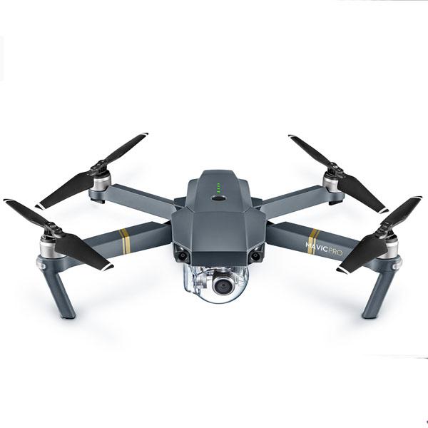 Квадрокоптер DJI Mavic Pro Combo-1