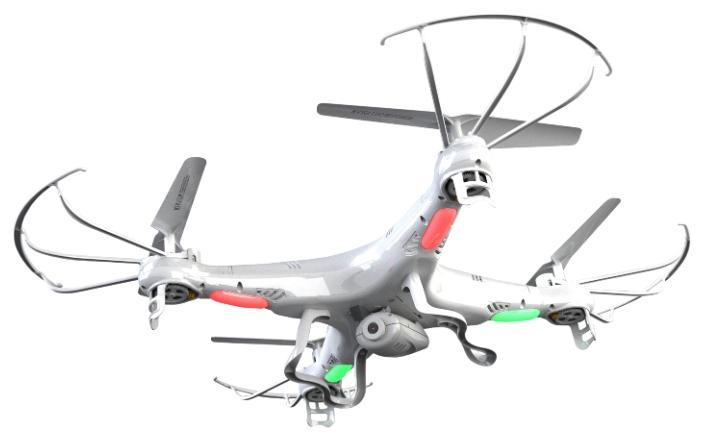 Квадрокоптер Syma X5C-3