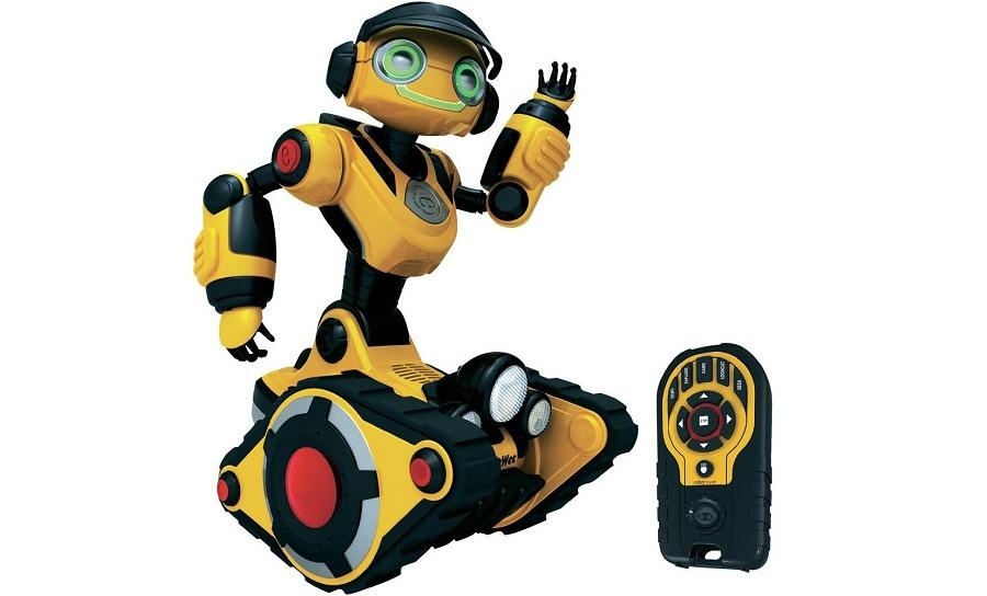 Робот Roborover-1