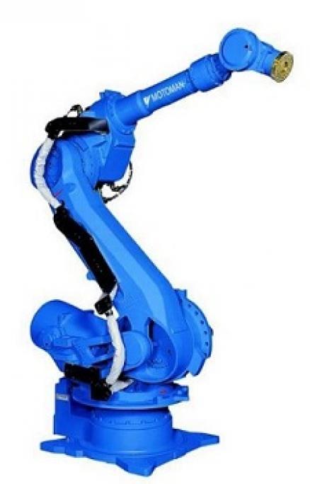Промышленный робот Motoman ES280D-1