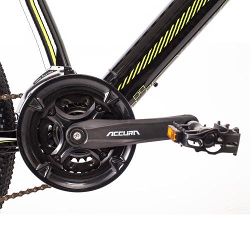 Электровелосипед Volteco UBERBIKE S26 350W-3