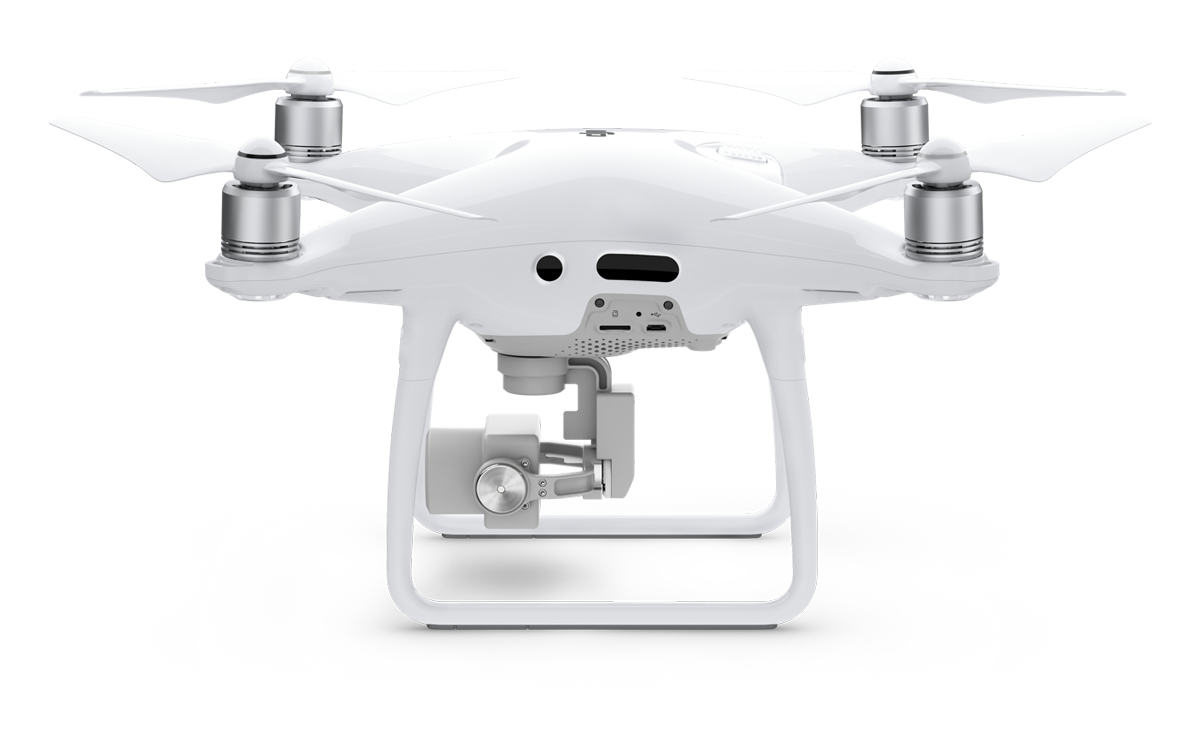 Квадрокоптер DJI Phantom 4 Advanced-3