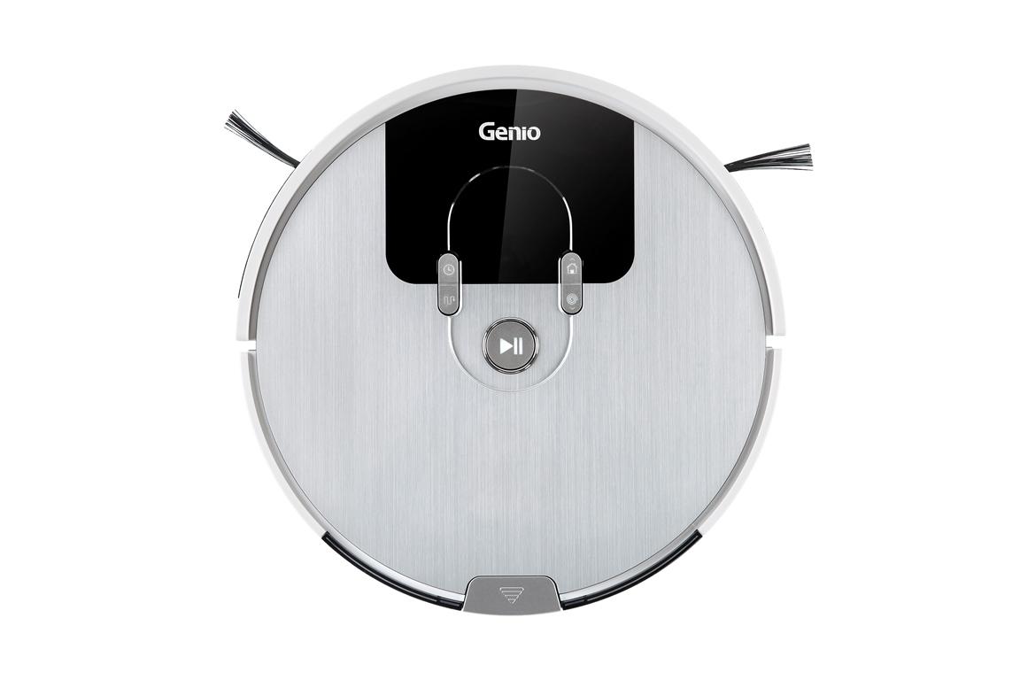 Робот-пылесос Genio Deluxe 500-5