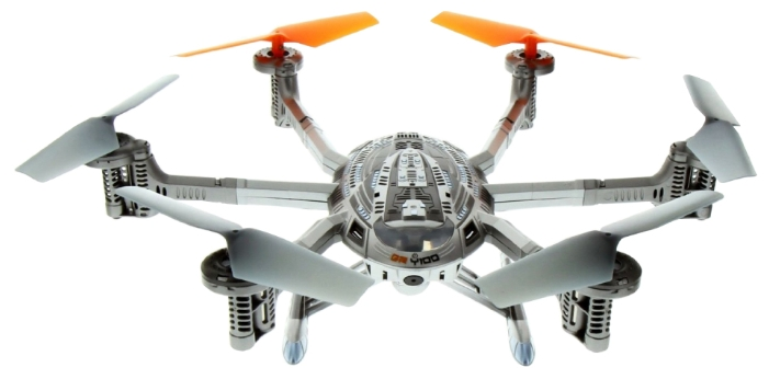 Квадрокоптер Walkera QR Y100-1