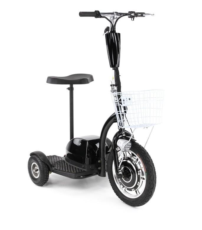Трицикл WELLNESS EASY-2