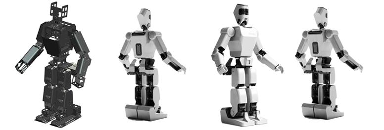 Robobuilder RQ-TITAN-3
