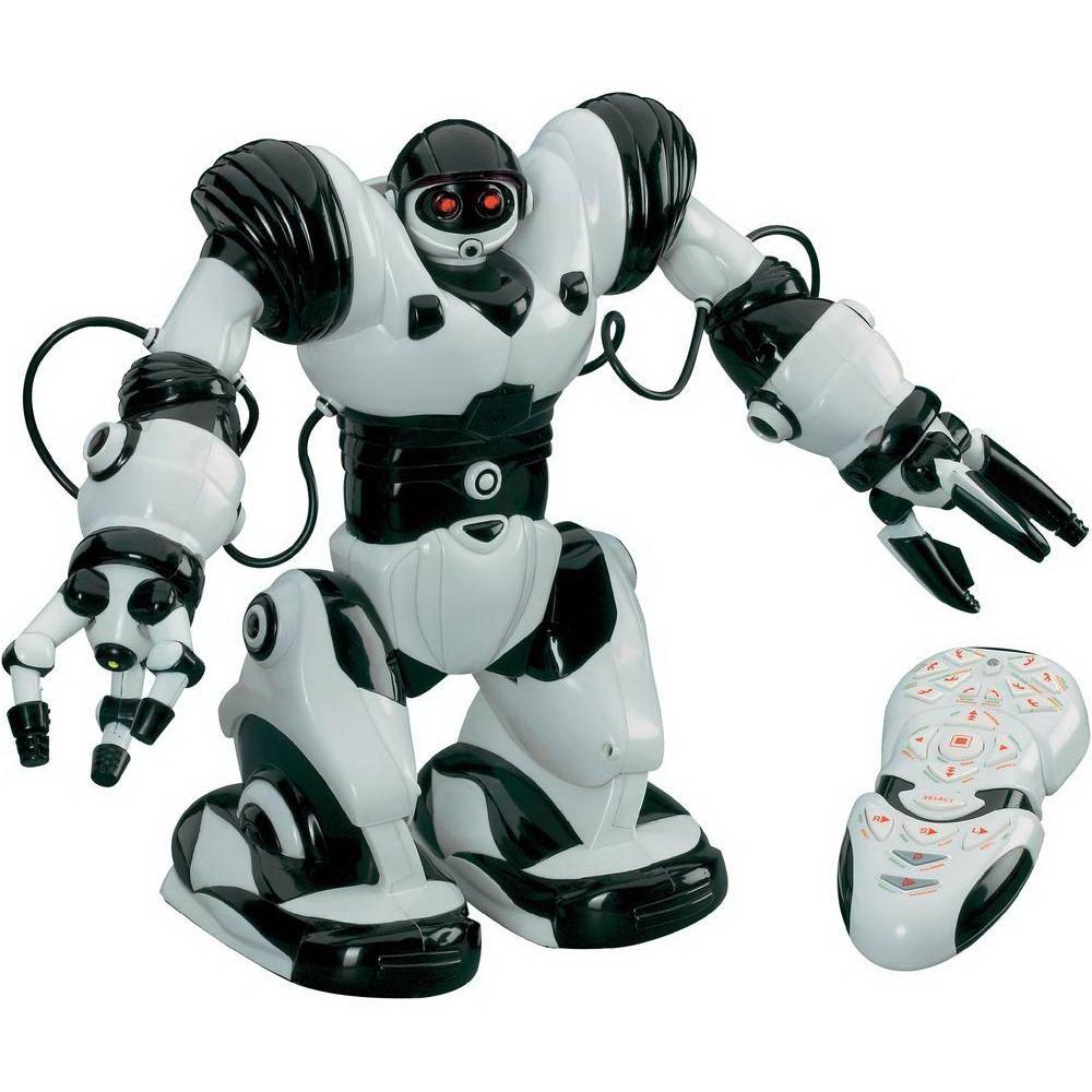 Робот Robosapien-3