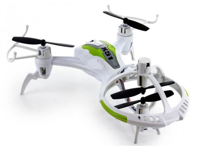 Трикоптер Syma X51-5