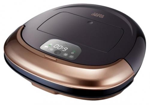 Робот-пылесос iClebo Omega Gold-2