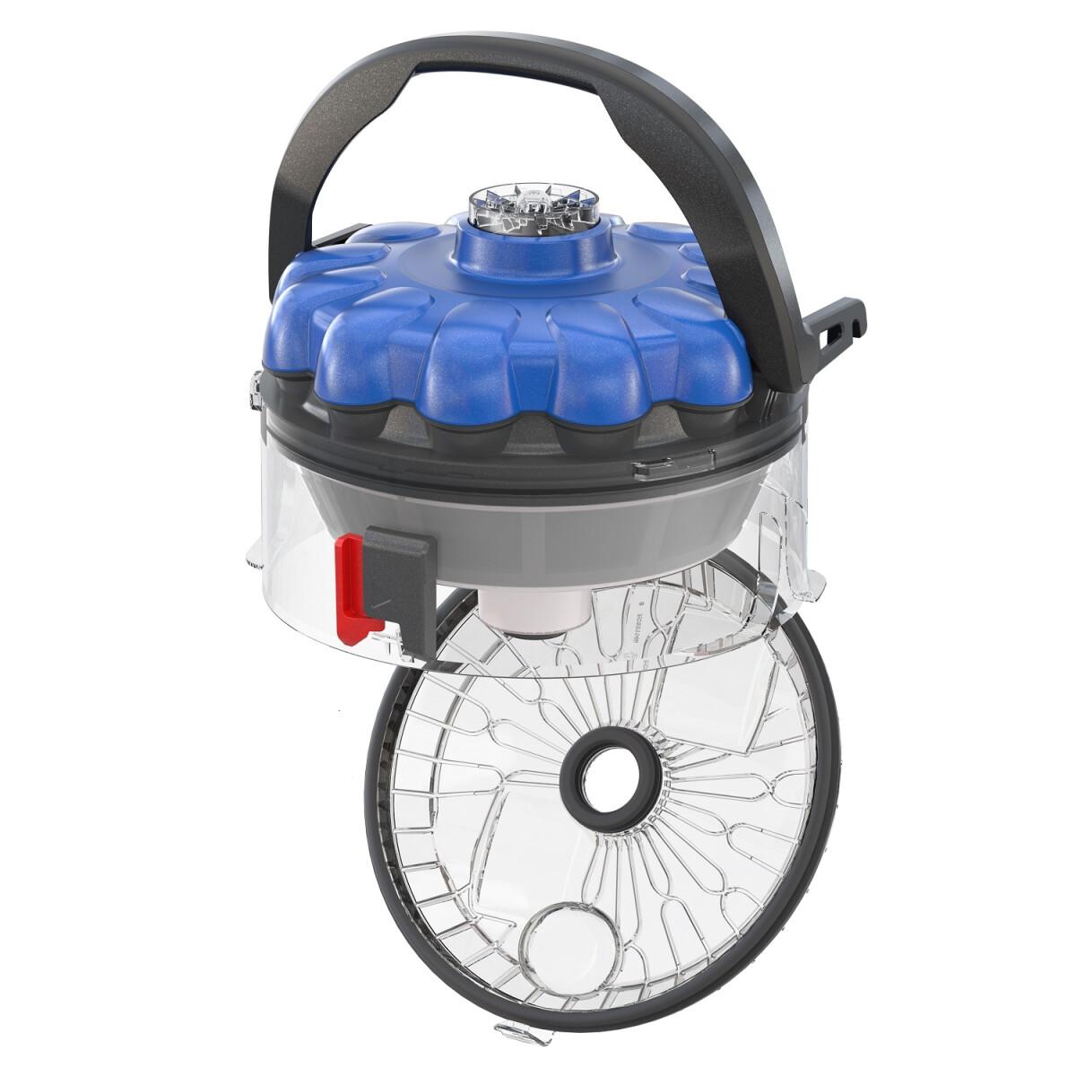 Робот-пылесос Hayward AquaVac 650-4