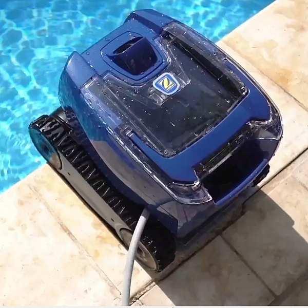 Робот для бассейна Zodiac TornaX PRO RT 3200-4