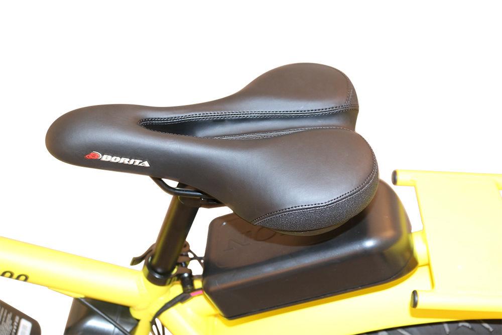 Электровелосипед Volteco Dual 1000-4