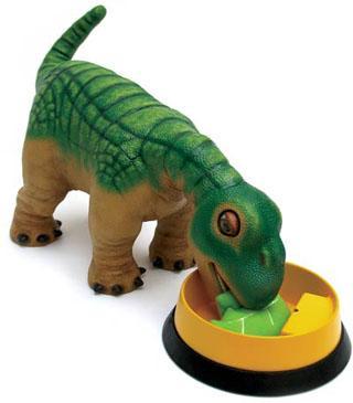 Плео робот динозавр Pleo  RB-3