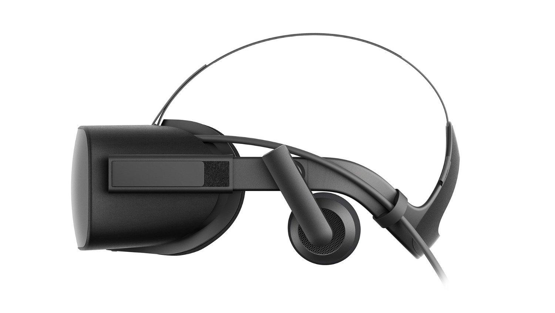 Очки виртуальной реальности Oculus Rift CV1 + Touch-2