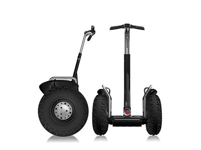Гироцикл SEGWAY X2-4