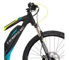 Электровелосипед HAIBIKE SDURO HARDNINE 5.0 400WH-3