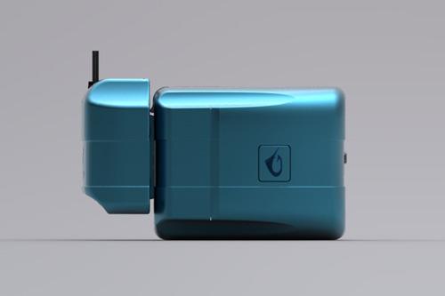 Робот для аквариумов RoboSnail-2