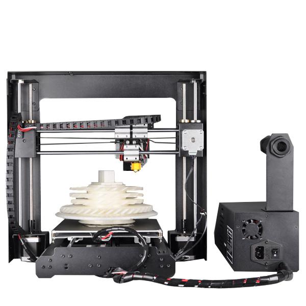 3D принтер Wanhao i3 v.2.0-2