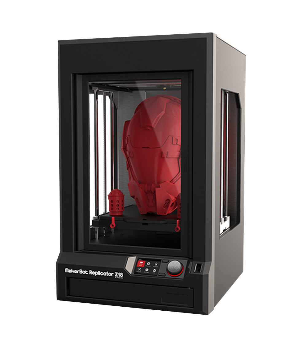 3D принтер MakerBot Replicator Z18-1